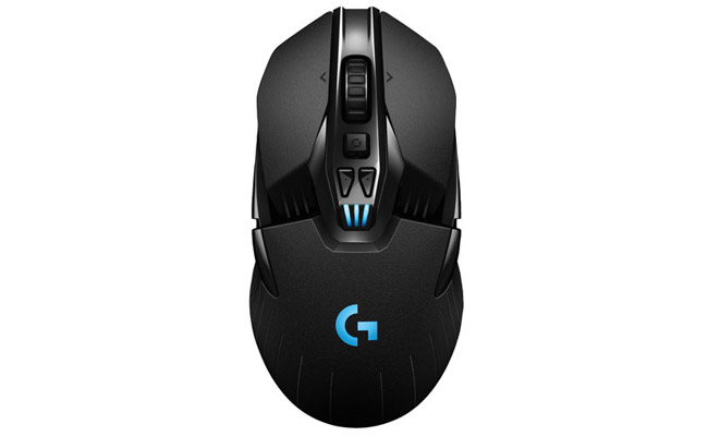 La Logitech G900 est la meilleure souris pour jouer
