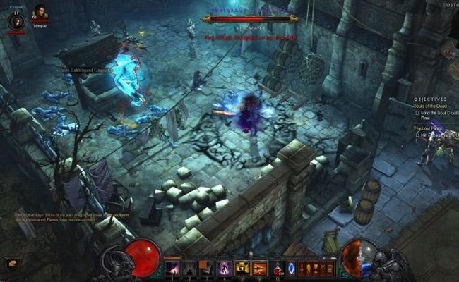 Diablo 3 en multi