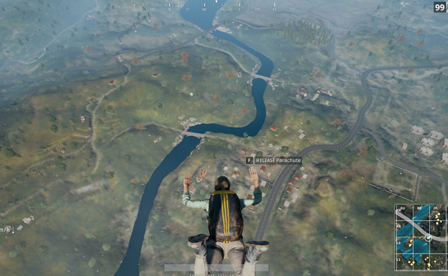 PlayerUnknown's Battlegrounds peut-il surpasser CSGO ?