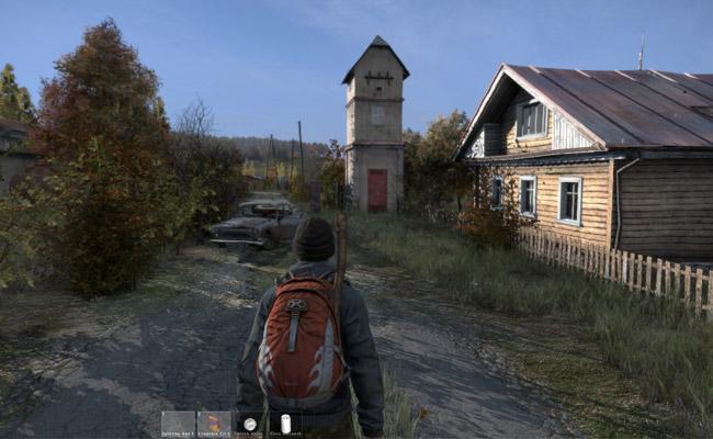 DayZ - Un jeu survival avec des zombies