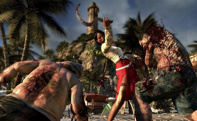 Dead Island, le meilleur FPS avec zombies ?
